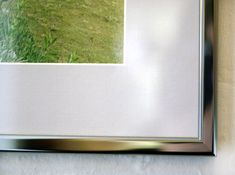 Aluminium Classic Frame with Window Mount – Choose from hundreds of frame mouldings available at Metro. Metro Pictures, Picture Frames, Windows, London, Classic, Ideas, Portrait Frames, Derby, Picture Frame