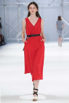Kate Sylvester Australia Spring 2015 - Collection - Gallery - Style.com