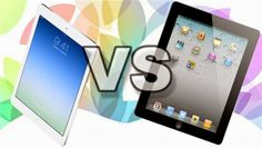iPad Air vs iPad 4: Which should you buy?