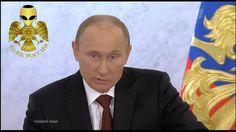 Саботаж ЦБ РФ прямого указания В  Путина, о котором он и намекает