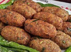 Qofte me Patate dhe Mish të Bluar / Patatoe Meat Balls Recipe ! Casserole Recipes, Meat Recipes, Low Carb Recipes, Snack Recipes, Healthy Eating Tips, Healthy Nutrition, Healthy Snacks, High Carb Snacks, Turkish Recipes