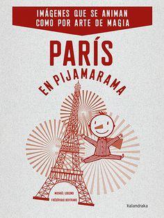 ¡París es más que nunca la Ciudad de la Luz! Al adentrarnos en ella con el pijama de rayas, París nos dejará con la boca abierta. ¡París es la ciudad que se mueve, la ciudad que brilla! Playing Cards, Diy, Books, Color, Children's Library, Babydoll Sheep, Home, Small Bookcase, Manualidades