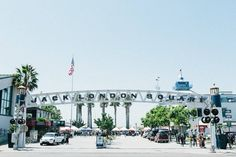 A Modern Guide to Jack London Square: Hearty Eats, Strong Drinks, History on the Side