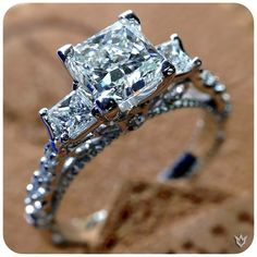 The ring I want