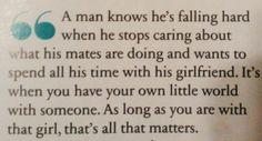 man-love