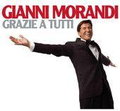 In Amore duetto con Barbara Cola - Gianni Morandi