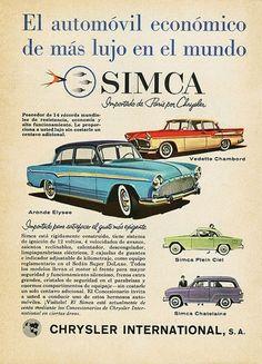 Chrysler Simca.