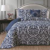 Found it at Wayfair - Madera 5 Piece Comforter Set