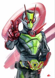 Creature Concept Art, Kamen Rider, Power Rangers, Zero, Character Design, Artwork, Nice, Wallpaper, Work Of Art