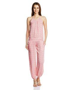fe22490b7f9f Lamora Women s Jumpsuit  Amazon.in  Clothing   Accessories