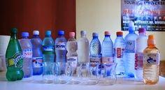 Frumoasa verde: Țeapa H2O + VIDEO Vodka Bottle, Water Bottle, Smart Water, Spray Bottle, Cleaning Supplies, Drinks, Faucet, Drinking, Beverages