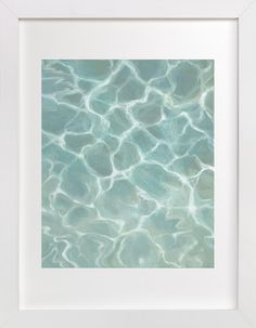 Poolside by Laura Browning at minted.com