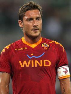 Totti Francesco