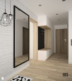 Dunno if full wall will make the entrance too small? Dunno if full wall will make the entrance too small? Flur Design, Hall Design, Mudroom Cabinets, Hall Furniture, Furniture Stores, Luxury Furniture, Hallway Designs, Entry Hallway, Interior Inspiration