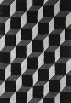 Wovenground | Modern Rugs | Geometric Rugs