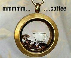Coffee locket