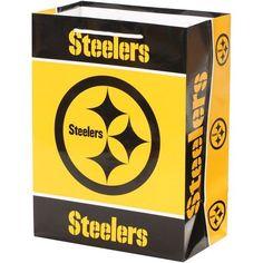Pittsburgh Steelers Gift Bag