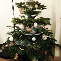 Sapin 2017 #sapindenoel #christmastree Christmas Tree, Bows, Holiday Decor, Home Decor, Carpet, Teal Christmas Tree, Arches, Decoration Home, Bowties