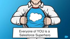Salesforce is the world's leading CRM software and enterprise cloud ecosystem. The Salesforce Customer Success Platform can help your business grow into a more streamlined, effective and efficient organisation across sales, service, marketing and more.