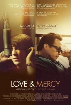 Love & Mercy (2014) - FilmAffinity