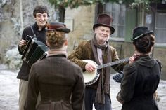 Lark Rise to  Candleford (TV Series 2008)