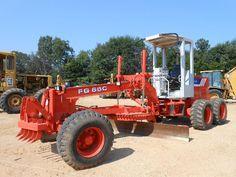 Motor Grader, Heavy Equipment, Fiat, Tractors, Modeling, Industrial, Trucks, Construction, Vehicles