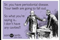 It's a little more serious than cavities! #DeltaDental