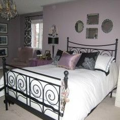 With storage tufted bed black