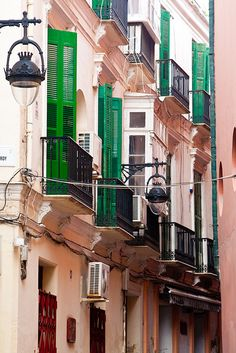 Malaga, Spain by ntalka, via Flickr