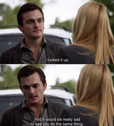 Quinn and Carrie. 피터 퀸 seems tenacious sorrowfully to me. Rupert Friend looks like 올란도 블룸. Film Music Books, Music Tv, Movies Showing, Movies And Tv Shows, Best Series, Tv Series, Homeland Series, Carrie Mathison, Spy Shows