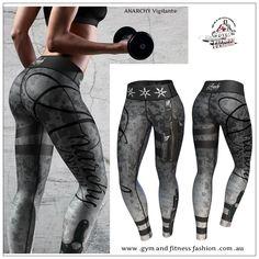 . 😍ANARCHY Apparel Vigilante!. 😍For The Fighter In You. 😍SALE ENDING. . @gymandfitnessfashion.com.au www.gymandfitnessfashion.com.au ✅Express Post  #gymandfitnessfashiion #igdaily #igfit #igyoga #igfitness #hiit #pilates #girslwholift #bootygains #leggings #fitness#fitnessaddict#fitnessmodel#fitspo#bootybuilding #workout #hiking #walking #fitfam #followforfollow #tights #weights #fitlife#gym#gymlife#gymrat#vigilante#squats#legday#healthylife