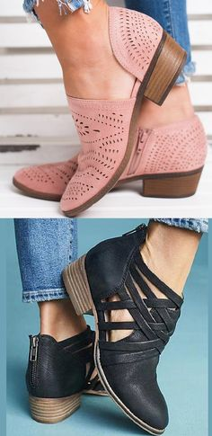 Swans Style is the top online fashion store for women. Shop sexy club dresses, jeans, shoes, bodysuits, skirts and more. Cute Shoes, Me Too Shoes, Shoe Boots, Shoes Sandals, Flats, Fashion Shoes, Fashion Accessories, Vetements Clothing, Fall Boots