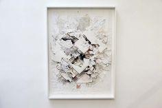 Boris Tellegen – Pieces @ Backslash Gallery | EMPORIUM'S
