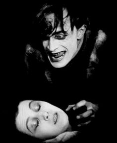 The Cabinet of Dr. Caligari, 1920 - Summers in Hollywood Silent Horror, Silent Film, Classic Horror Movies, Horror Films, Dr Caligari, Conrad Veidt, Halloween Movie Night, Fritz Lang, Moving Pictures
