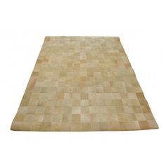 PREMIUM SOUTH AMERICAN COW HIDE - BEAUTIFUL BEIGE CREAM PATCHWORK RUG - APPROX 200 CM X 150 CM -X33 Cowhide Rugs are very tough and will last a long time if you look after it and care for it properly. Treat your cowhide like most rugs and carpets. Simply vacuum or give your rug a shake outside to remove dust and small particles - don't use powered heads or rotating brushes on them.