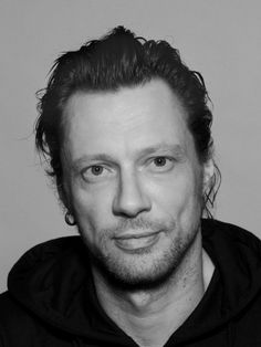 Antti Reini (Finnish actor) I love him so much!