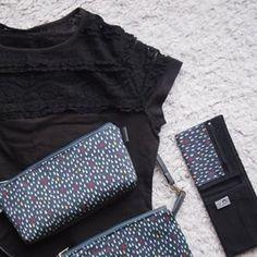 LOCHTA (@lochta_baraknezinkova) • Fotky a videa na Instagramu Zip Around Wallet, Bags, Instagram, Fashion, Handbags, Moda, Fashion Styles, Totes, Lv Bags