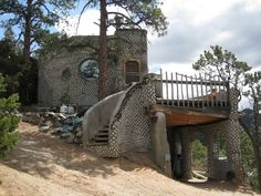 The Upside of a Downturn: Back to work at Northeast Georgia Earthship. Description from pinterest.com. I searched for this on bing.com/images