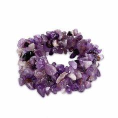 K's Gadgets Natural Stone Bracelet Fashion Charm Elasticity Wrap Bracelets For Women Vintage Accessories Bracciale Donna #Affiliate