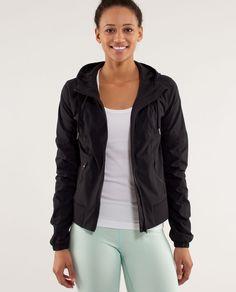Lululemon Jacket, I think I need this.