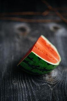 Watermelon by David Toldo