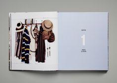 Vintage Menswear | Design by S-T