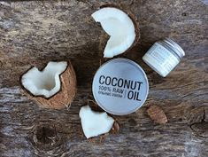 Raw, Organic, Fresh Coconut Oil / Nature by Sisters Raw Organic Coconut Oil, Sisters, Fresh, Nature, Naturaleza, Daughters, Off Grid, Natural, Big Sisters