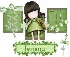 Diseño de Suzanne Woolcott http://www.suzannewoolcott.co.uk/ y sus fans