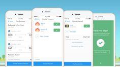 La aplicación de búsqueda de tarifas Hopper ahora permite hacer reservas. A monetizar http://mashable.com/2015/08/31/hopper-booking/?utm_content=bufferf160d&utm_medium=social&utm_source=pinterest.com&utm_campaign=buffer