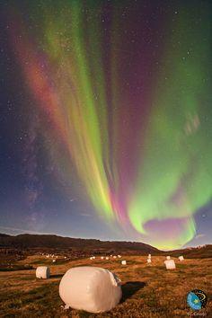"""""""Greenland Summer Midnight"""" by Juan Carlos Casado (TWAN)"""