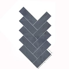 A wide collection of slate tiles at marblewarehouse.com Slate Tiles, Herringbone Pattern, Versailles Pattern, French Pattern, Brick Patterns, Flooring Options, Black Walls, Stone, Collection