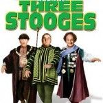 Curly Joe Archives - Three Stooges Pictures