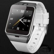 b31466f4e0c Relógio Feminino Speedo Digital Esportivo. Loja Virtual Cabanascuba ·  Vender · GV18 Smart Watch Phone with Camera (White) Produtividade