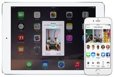 Svartling Network: Apple's Airdrop is an easy and great way to share images and files